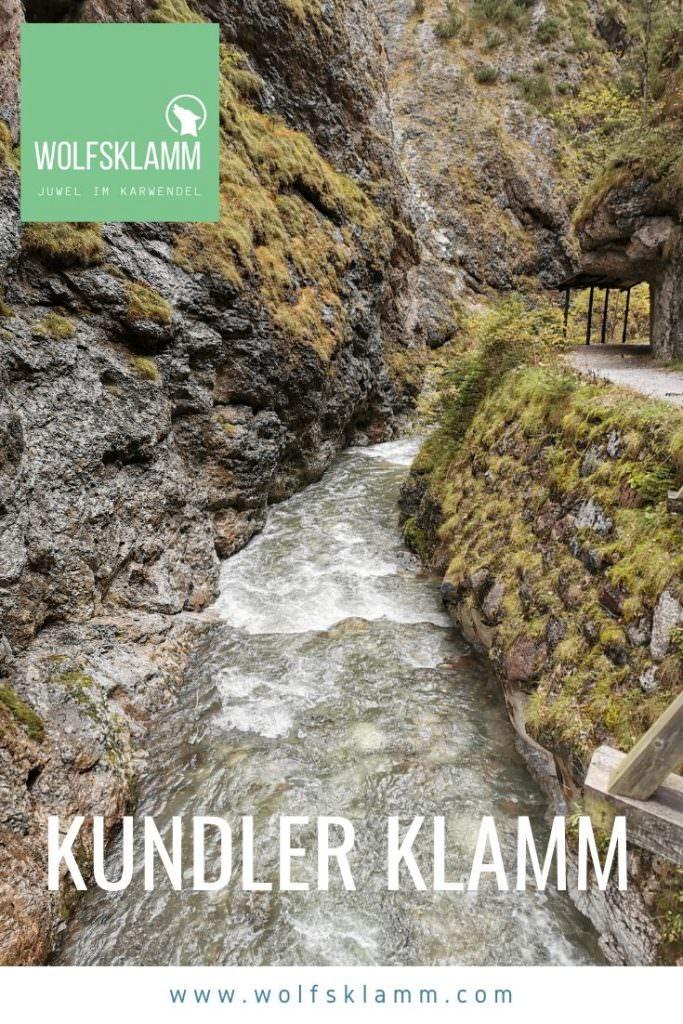 Kundler Klamm